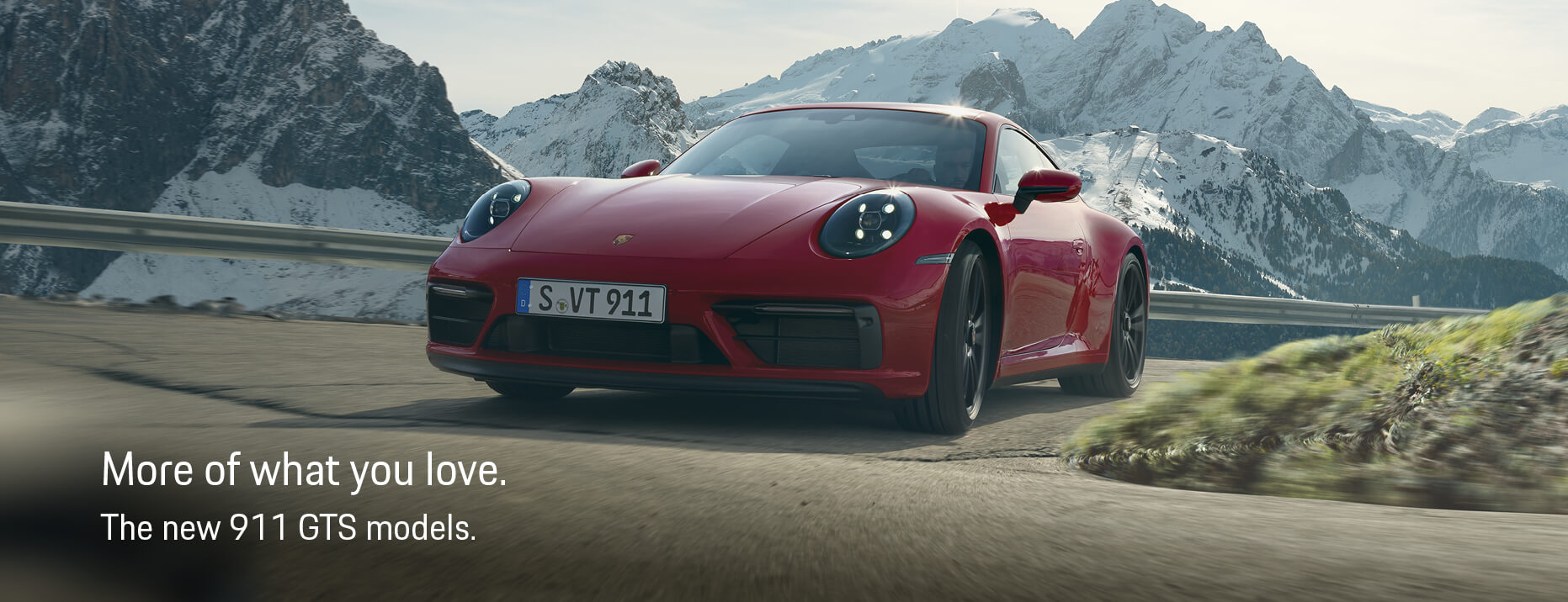 Porsche Dealership Brisbane