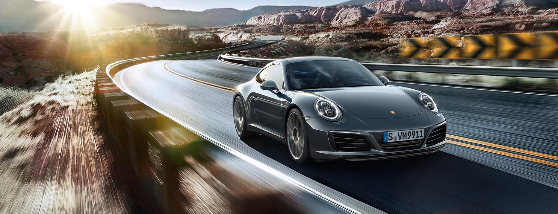 Carsales Best Performance Car Over $100K 2017. 911 Carrera.